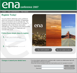 ENA2007