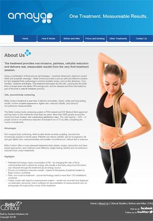Amaya Health